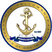 Holy Fellowhip logo